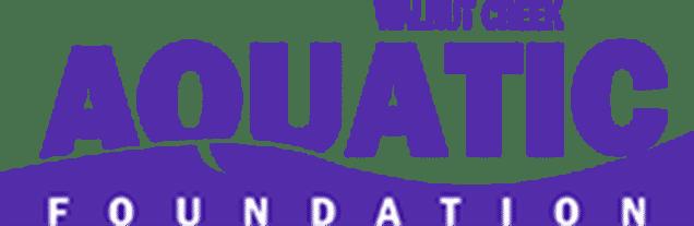 Walnut Creek Aquatic Foundation